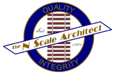 The N-Scale Architect (HO-Scale Models)