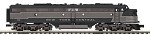 MTH Premier NYC EMD E-8A (DCC w/ ProtoSound) (Pre-Order)   (Non-Refundable Deposit Required)