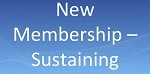 New Membership -Sustaining 2019 USA