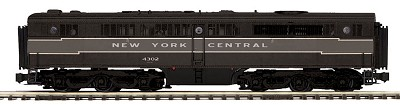 MTH Premier NYC ALCo PB (Non-Powered) (Pre-Order)  (Non-Refundable Deposit Required)
