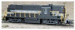 S-scale NYC ALCo RS11 Single Loco Version (DC)