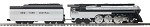 MTH RailKing Imperial O-Guage 4-6-4 Empire State Express (Deposit Model - $100) (Pre-Order)