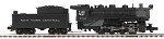 MTH O-Scale Premier NYC USRA 0-8-0 Hi Rail (Pre-Order) (Non-Refundable Deposit Required)
