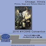 Chicago Illinois Area DVD(Free shipping on US orders Only)