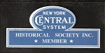 NYCSHS Member Decal(Free shipping on US orders ONLY)