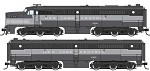 Walthers HO-Scale ALCo PA-PB set (DC) (Pre-Order) ($50.00 Deposit)