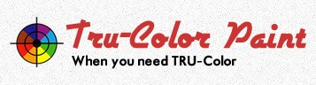 TruColor Paint 2-oz Bottle (Assorted Colors) (US Orders ONLY)